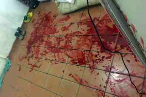 Pernambucano sofre tentativa de homicídio na Paraíba; vítima estava em local de trabalho