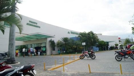 Enfermeira de Cumaru vítima de tentativa de latrocínio quando voltava pra casa