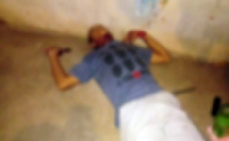 Jovem executado a tiros e facadas na cidade de Itambé (PE)