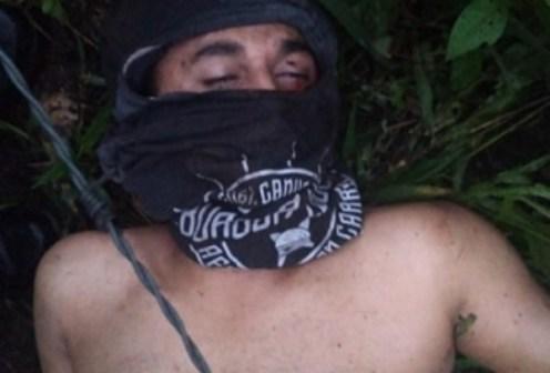 Garanhuns: Assaltante morto a tiros durante confronto com a Polícia Militar
