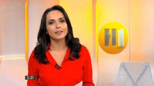 """Jornalista da Globo revela síndrome e diz: """"ninguém com ela é feliz"""""""
