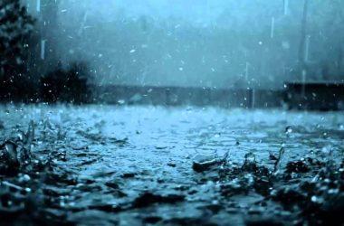 Tempo nublado e com chuva rápida em quase todo Estado de Pernambuco