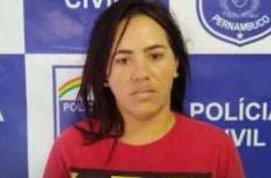 Presa cafetina que aliciava adolescentes no interior de Pernambuco
