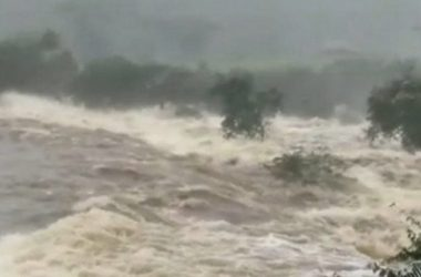 URGENTE: Barragem transborda e moradores são obrigados a evacuar cidade