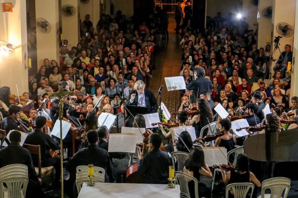 Gravatá realiza 11ª edição do Festival Virtuosi de 2 a 9 de agosto