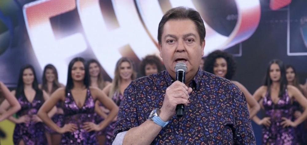 Onze bailarinas do balé do Domingão do Faustão são demitidas