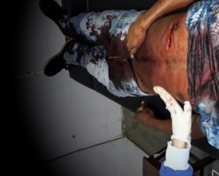 Homem assassinado durante apresentação de quadrilha junina no interior de Pernambuco