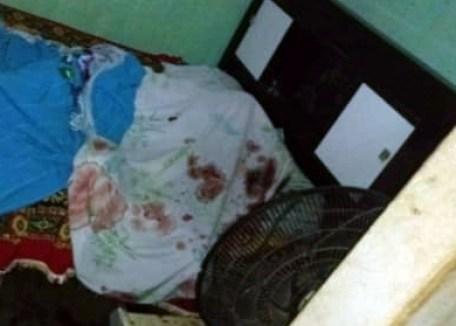 Homem assassinado a tiros dentro casa em Salgueiro (PE)