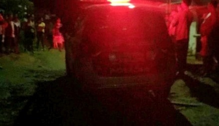 Jovem assassinado a tiros no Loteamento Real em Vitória de Santo Antão