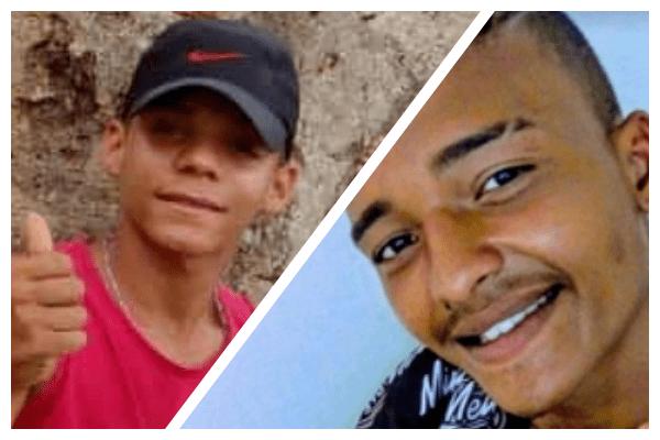 Duplo homicídio registrado no bairro Newton Carneiro em Palmares