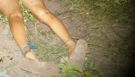 Mulher brutalmente assassinada na zona rural de Riacho das Almas