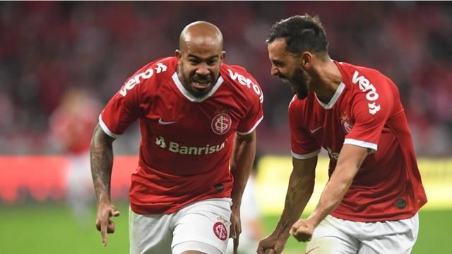 PÊNALTIS: Internacional vence o Palmeiras, que está eliminado da Copa do Brasil