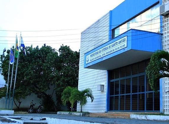 Estão abertas as inscrições para 602 vagas de emprego na prefeitura de Vitória de Santo Antão