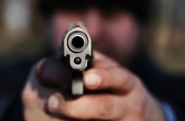 Comerciante assassinado a tiros de pistola 380 em Ibimirim