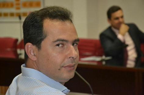 Júnior Darita deixa o PSB ligado ao Governador Paulo Câmara