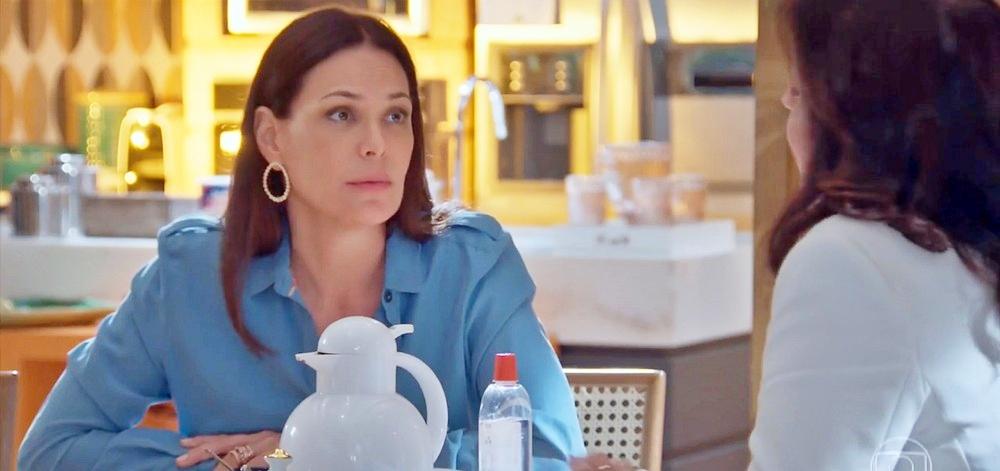 Atriz processa Rede Globo e pede para não ser mais chamada para novelas; ela quer receber R$ 10 milhões