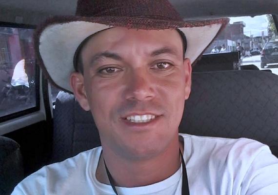 Cupira: Publicitário executado a tiros quando bebia com a família
