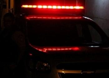Rapaz é morto a tiros na residência dele em Itapissuma
