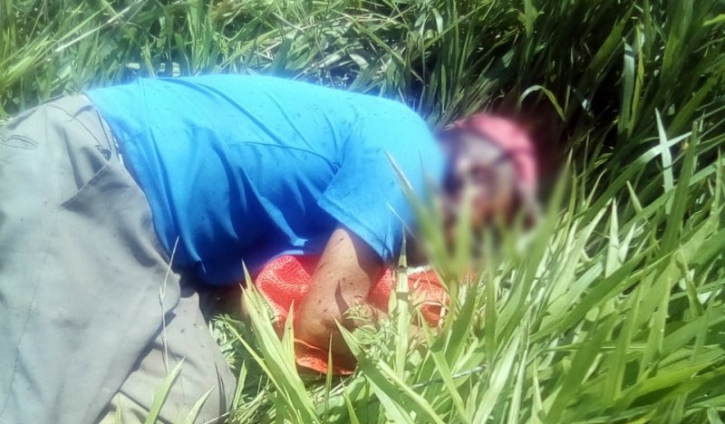 MORTE: Idoso encontrado sem vida às margens de rio em Água Preta
