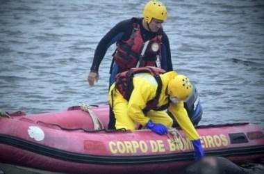 Corpo de homem retirado de dentro de barragem de Petrolândia