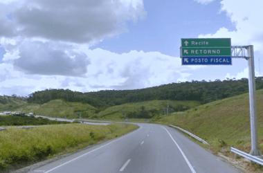 Adolescente assassinado às margens da BR-101 sul em Xexéu