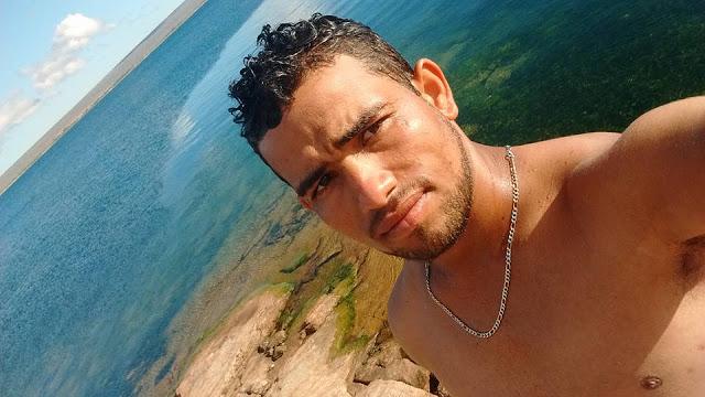 Rapaz desaparece após mergulhar no Rio São Francisco em Pernambuco