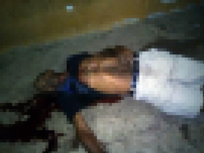 Gravatá: Homem assassinado a facadas em bar da Volta do Rio