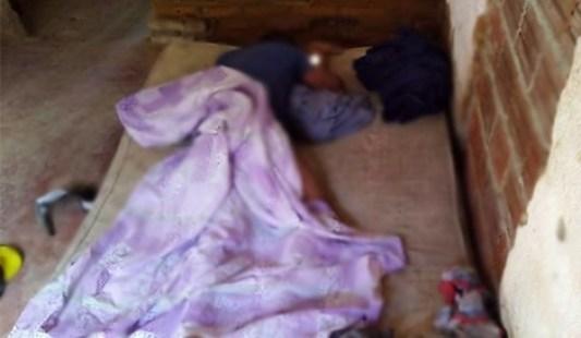 Corpo de homem é encontrado dentro de casa na zona rural de Brejo da Madre de Deus