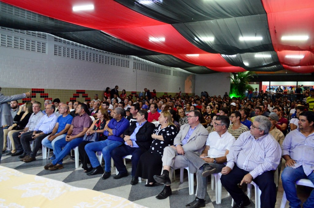 Programa de crédito facilitado para microempreendedores é lançado com sucesso em Gravatá