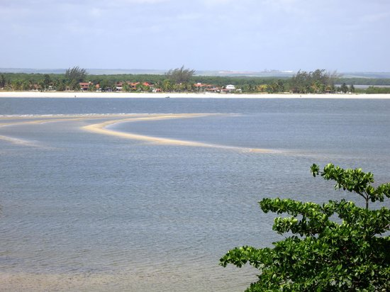 Terror registrado na Praia de Catuama em Goiana (PE); duas pessoas foram mortas