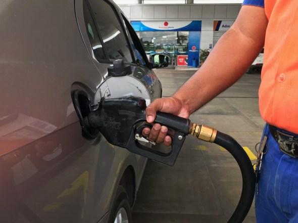 Postos em Petrolina vão vender gasolina a R$ 2,60