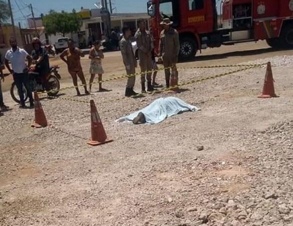 Banal: homem assassinado em Salgueiro após discussão por motivo fútil