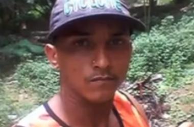 Homem mortos nos fundos de sua casa em Abreu e Lima