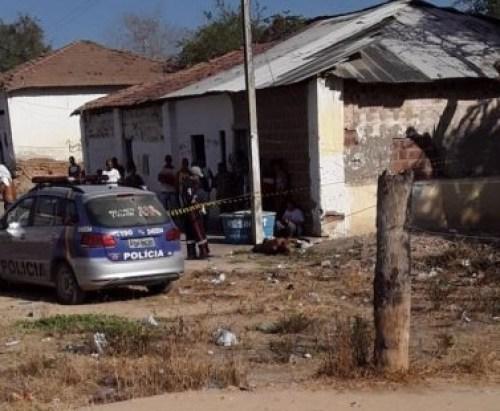 Em Caruaru, um ex-presidiário foi executado a tiros