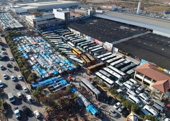 Feiras e confecções de Caruaru, Santa Cruz e Toritama continuam suspensas