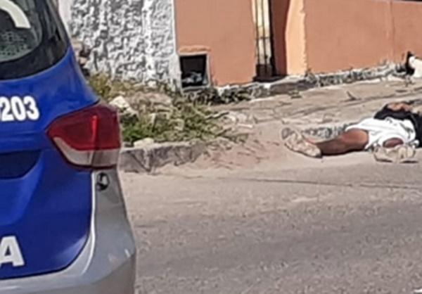 Homem assassinado a tiros no bairro da Boa Vista em Garanhuns