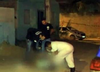 Jaboatão: Um rapaz é morto e outro baleado em dupla tentativa de homicídio no Zumbi do Pacheco