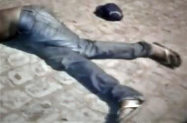 Amaraji: Homem morto com golpes de facão após confusão