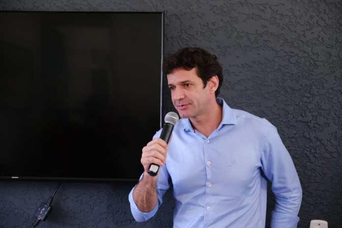 Ministro do Turismo realiza visita técnica em Recife e Olinda