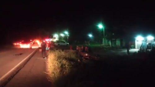 Agrestina: Acidente com moto mata homem na BR-104