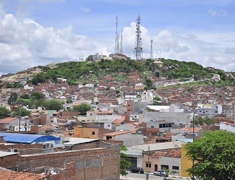 Pequeno tremor de terra é registrado em Caruaru