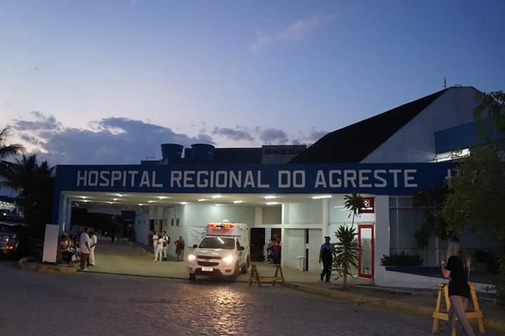 Suspeito de ser assaltante morre em troca de tiros com a polícia em Caruaru