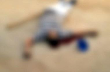 Homem assassinado a tiros em Glória do Goitá (PE)