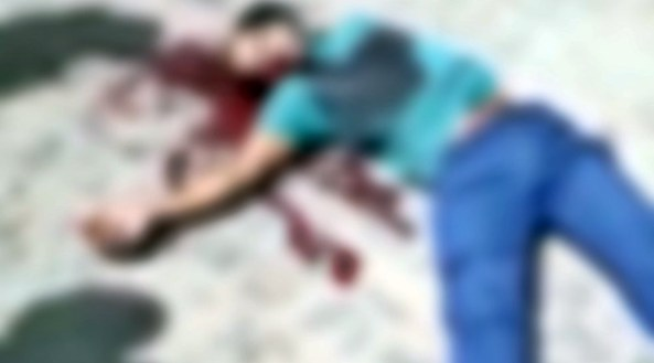 Ex-presidiário executado a tiros em Araçoiaba