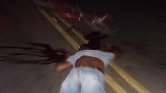 Homem de Gravatá morre atropelado em Bezerros