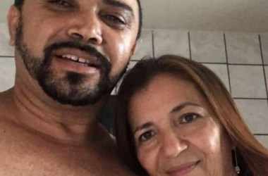 Homem mata mulher e depois comete suicídio batendo moto em ônibus