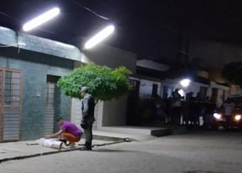 Suspeito de assalto morre durante perseguição policial em Santa Cruz do Capibaribe