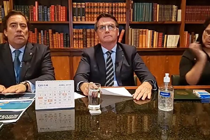 Bolsonaro manda indireta para o 'Ministro da Saúde': paciente troca de médico
