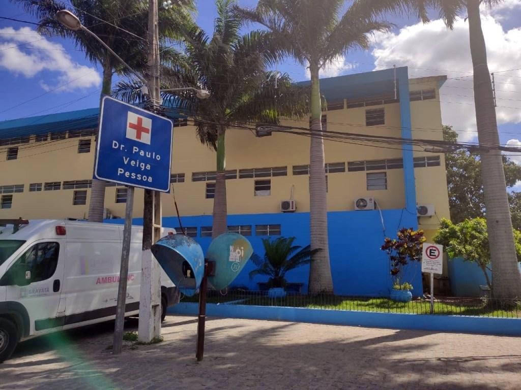 Hospital Gravatá