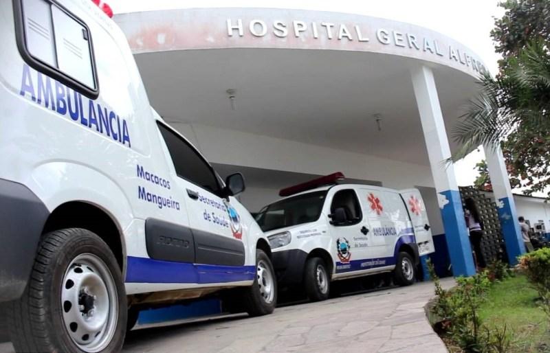 Chã Grande registra um novo caso de coronavírus e mais sete pacientes recuperados